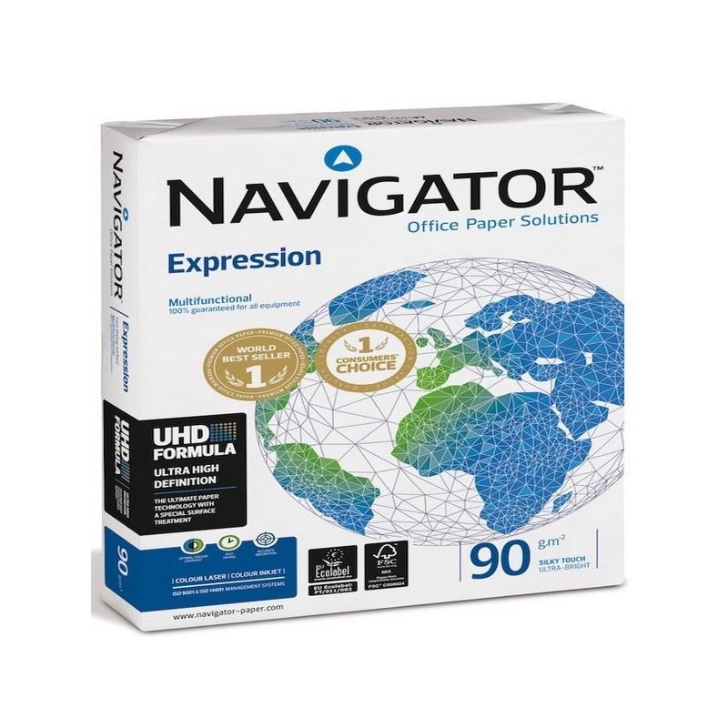 NAVIGATOR FOTOKOPİ K. A4 90GR EXPRESSION 500LÜ