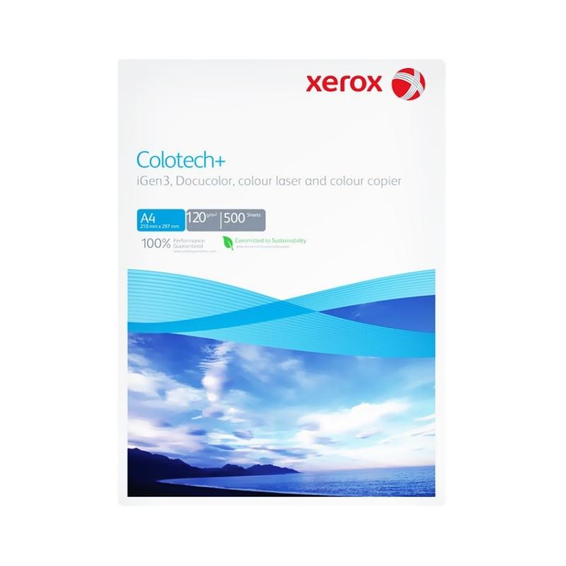 XEROX FOTOKOPİ COLOTECH A4 120GR 500LÜ 003R94651