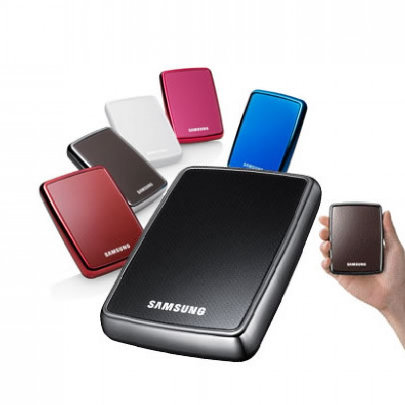 Samsung Taşınabilir Harddısk