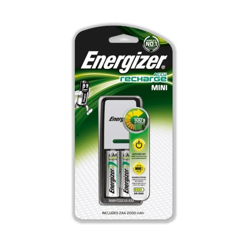 Energızer Şarj Cihazı Mini