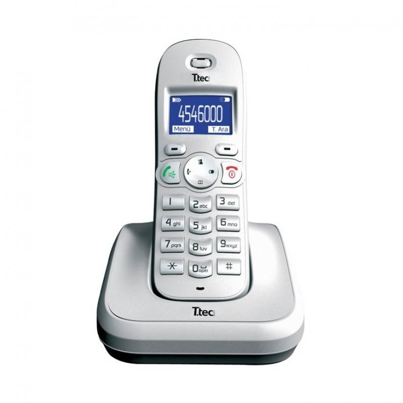 TTEC TELSİZ TELEFON TD202
