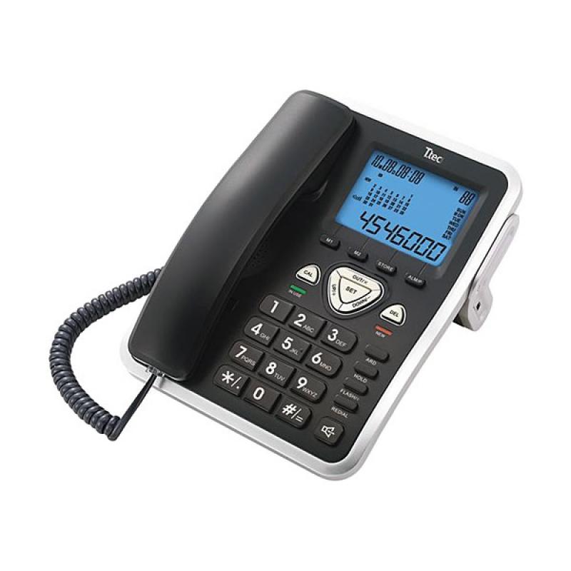 Ttec Masaüstü Telefon Tk-6105